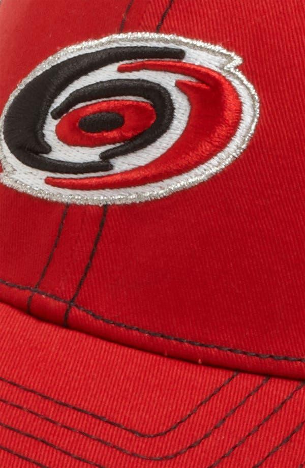 Alternate Image 3  - New Era Cap 'Neo - Carolina Hurricanes' Baseball Cap