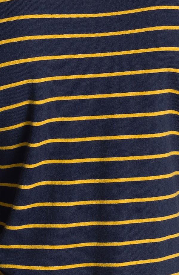 Alternate Image 3  - Cardigan by Lynne Hiriak 'Serge' Merino Wool V-Neck Sweater