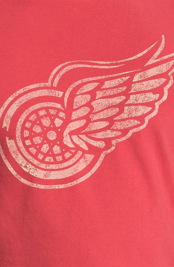 Alternate Image 3  - Red Jacket 'Red Wings - Remote Control' T-Shirt