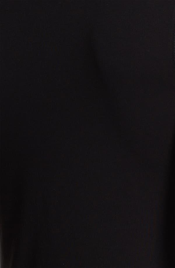 Alternate Image 3  - Naked V-Neck Cotton Undershirt