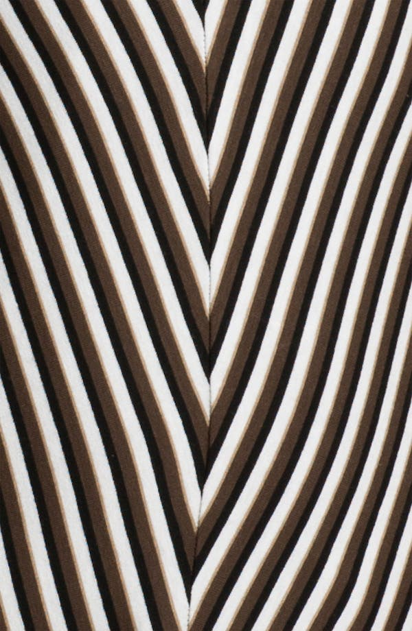 Alternate Image 3  - Bailey 44 'Operation' Chevron Stripe Top