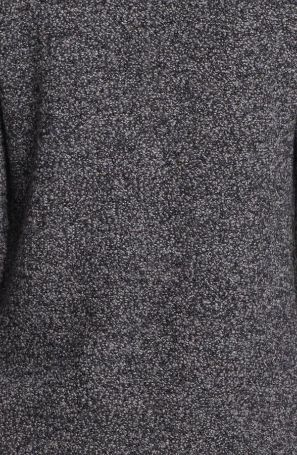 Alternate Image 3  - Eileen Fisher Drape Front Long Cardigan (Online Exclusive)