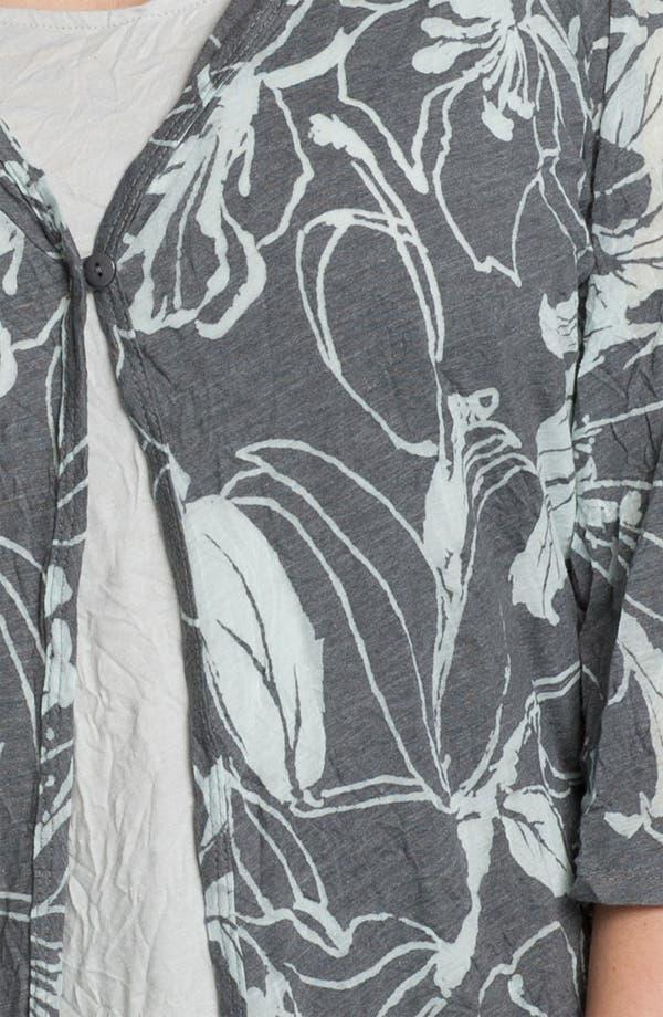 Alternate Image 3  - Chalet 'Frannie' Hooded Cardigan
