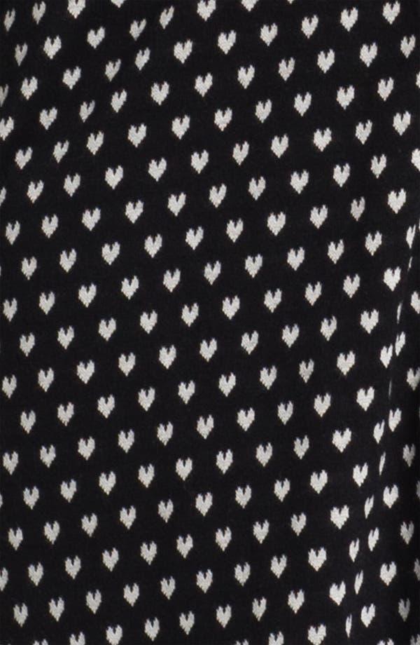 Alternate Image 3  - PJ Salvage 'Forever & Always' Short Robe