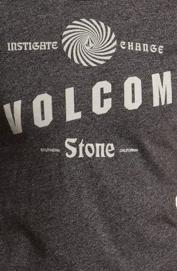 Alternate Image 3  - Volcom 'Stackers' T-Shirt