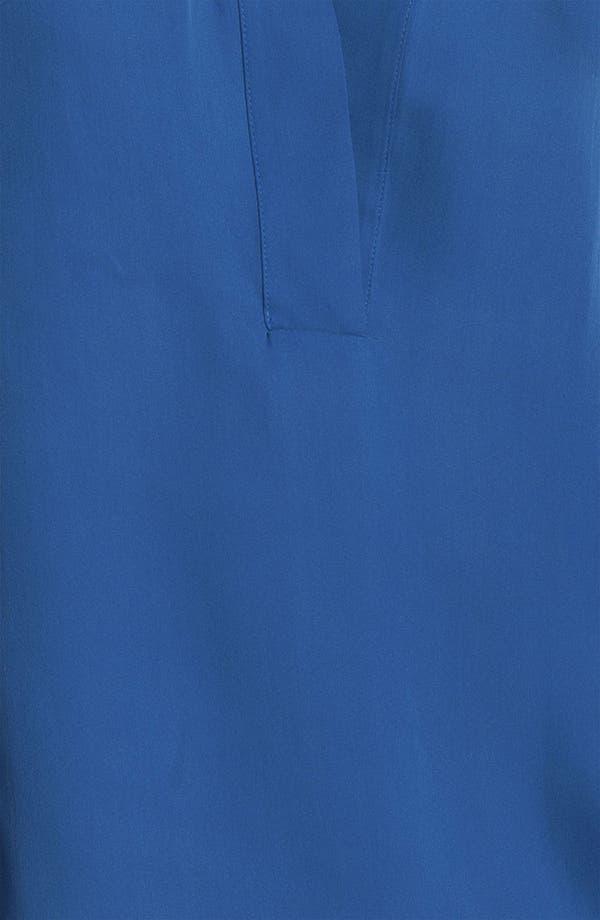 Alternate Image 3  - Vince 'Popover' Silk Tunic