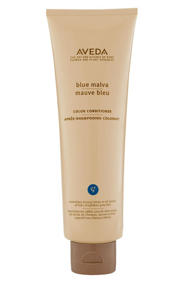 Alternate Image 1 Selected - Aveda 'Blue Malva' Color Conditioner