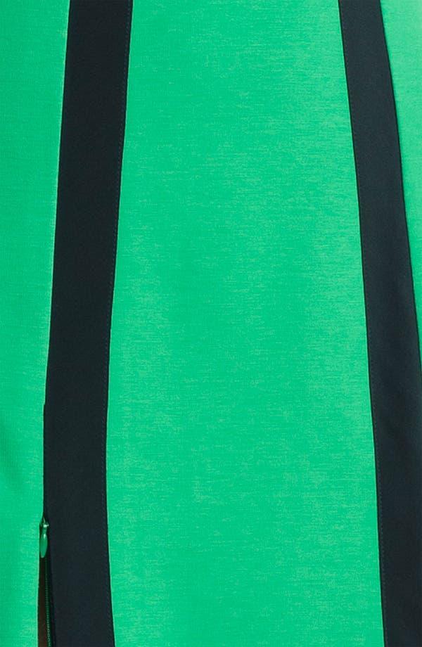 Alternate Image 3  - Nanette Lepore 'Underground' A-Line Minidress