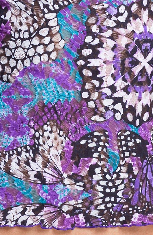 Alternate Image 3  - Hanky Panky 'Butterflies' Camisole