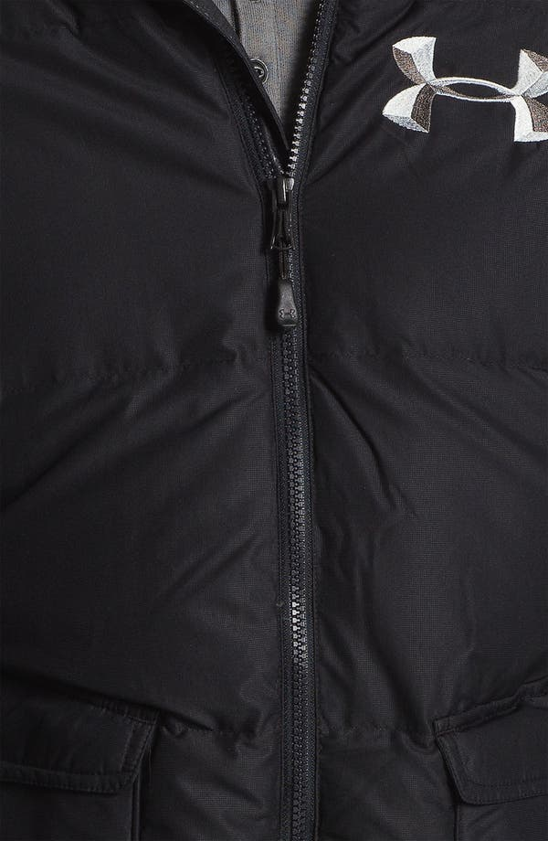 Alternate Image 3  - Under Armour  'Rivalry Storm'  Jacket