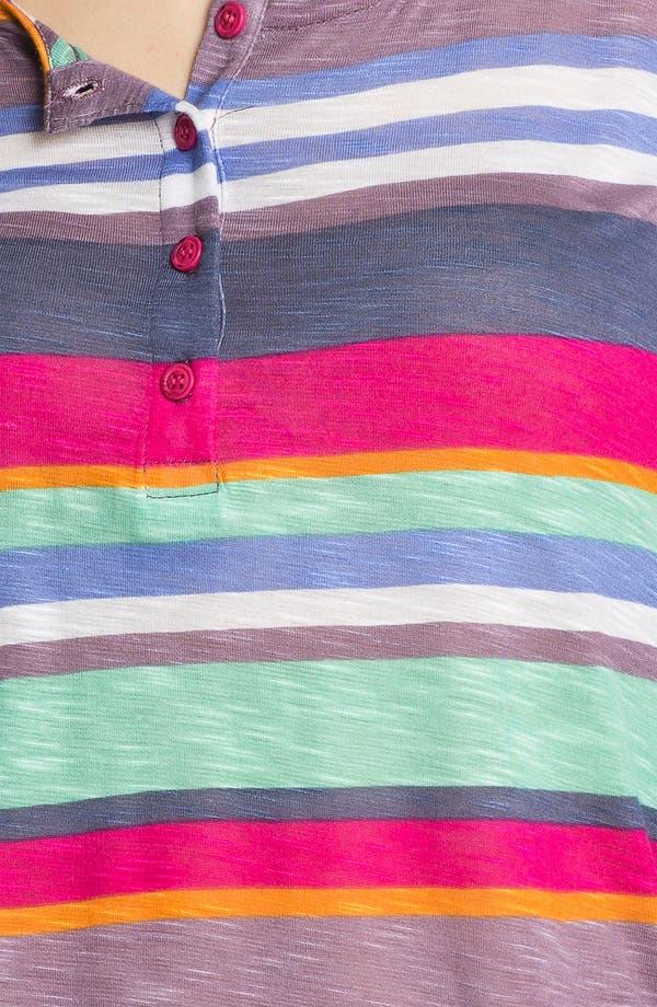 Alternate Image 3  - Splendid 'Pensacola' Stripe Henley