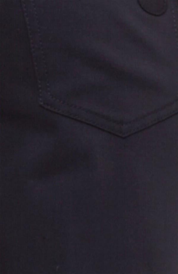 Alternate Image 5  - Akris punto Bootcut Jeans
