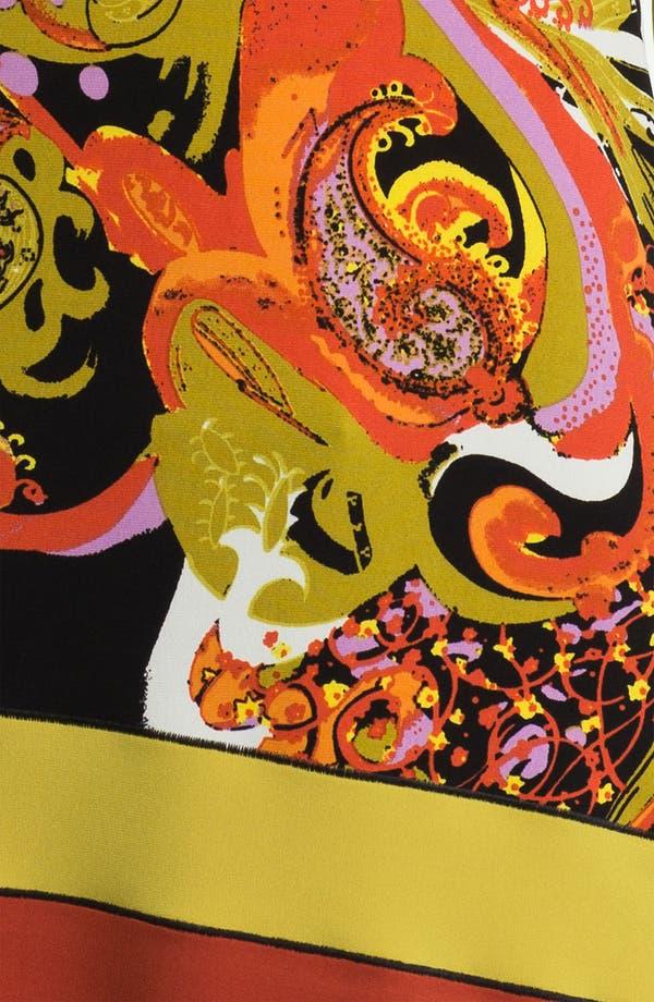 Alternate Image 3  - Eva Varro Print Tunic (Online Exclusive)