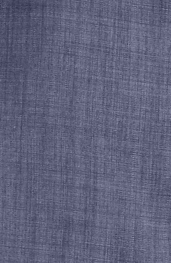 Alternate Image 6  - Paul Smith London Slim Fit Wool & Cotton Suit