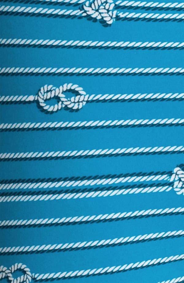 Alternate Image 3  - 2(x)ist 'Nautical - Cabo' Swim Briefs (Online Only)