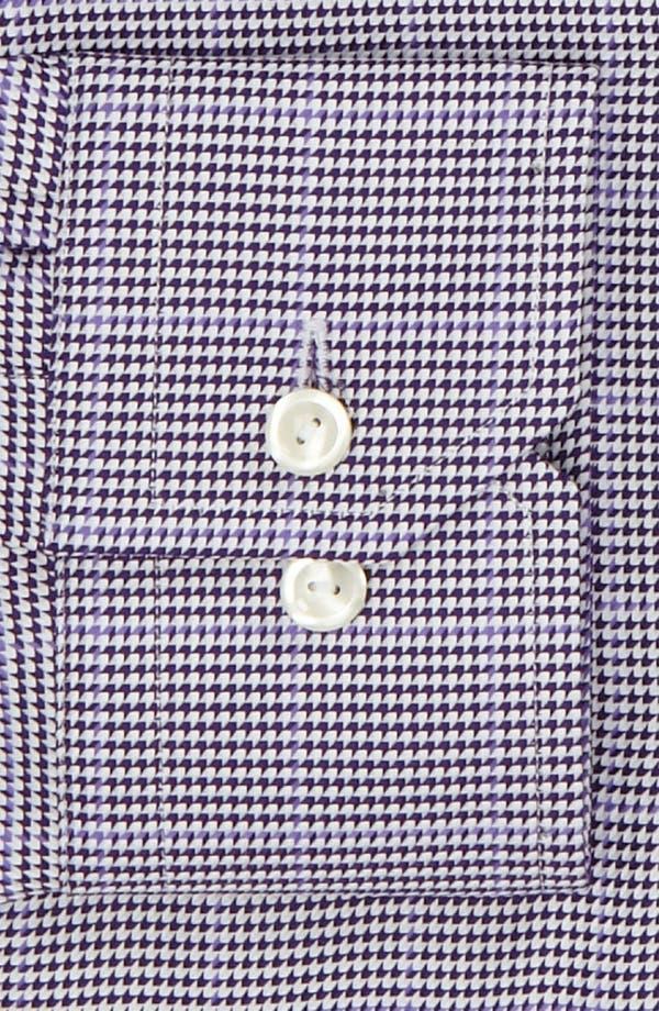 Alternate Image 2  - Eton Contemporary Fit Dress Shirt