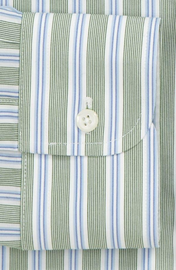 Alternate Image 2  - Nordstrom Smartcare™ Traditional Fit Dress Shirt (Online Only)