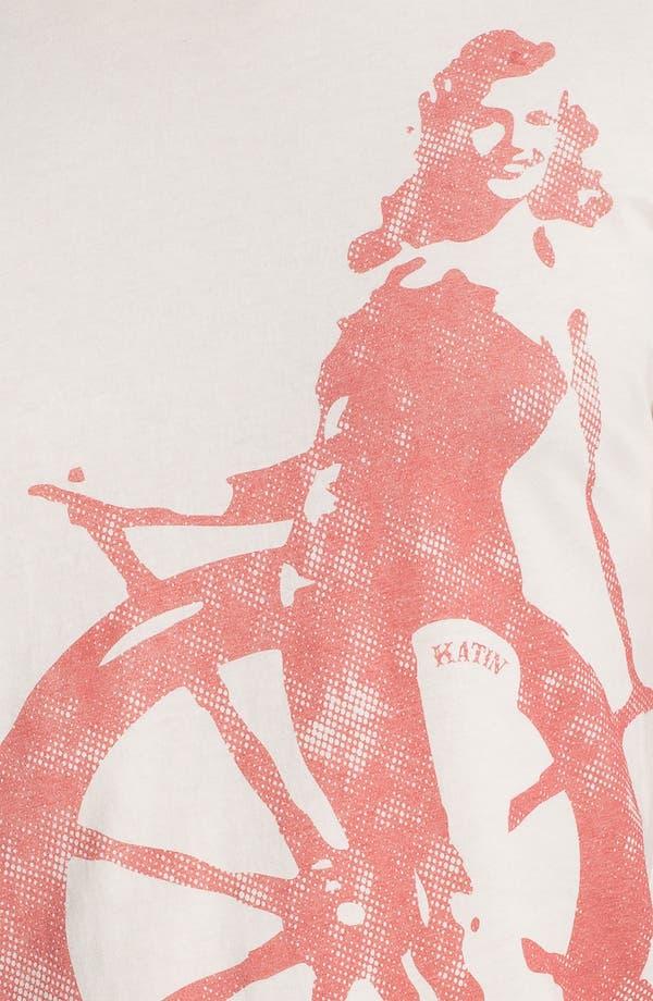 Alternate Image 3  - Katin 'Wench' Graphic T-Shirt