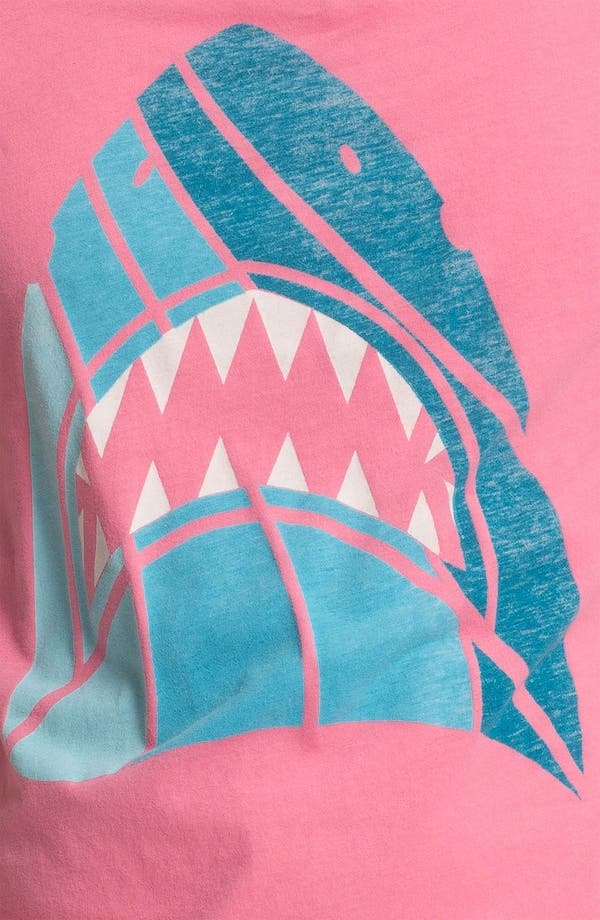 Alternate Image 3  - Topo Ranch 'Shark' Graphic T-Shirt