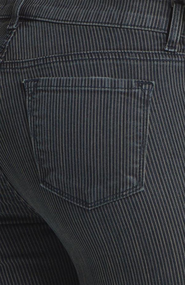 Alternate Image 3  - J Brand Super Skinny Stretch Jeans (Belmont)