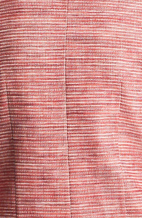 Alternate Image 4  - Parker 'Madison' Tweed Jacket