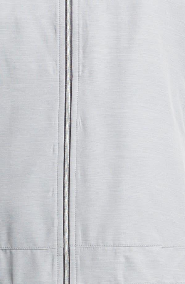 Alternate Image 3  - Moving Comfort 'Sprint' Jacket (Plus Size)