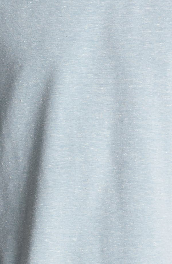 Alternate Image 3  - A.P.C. Heathered T-Shirt