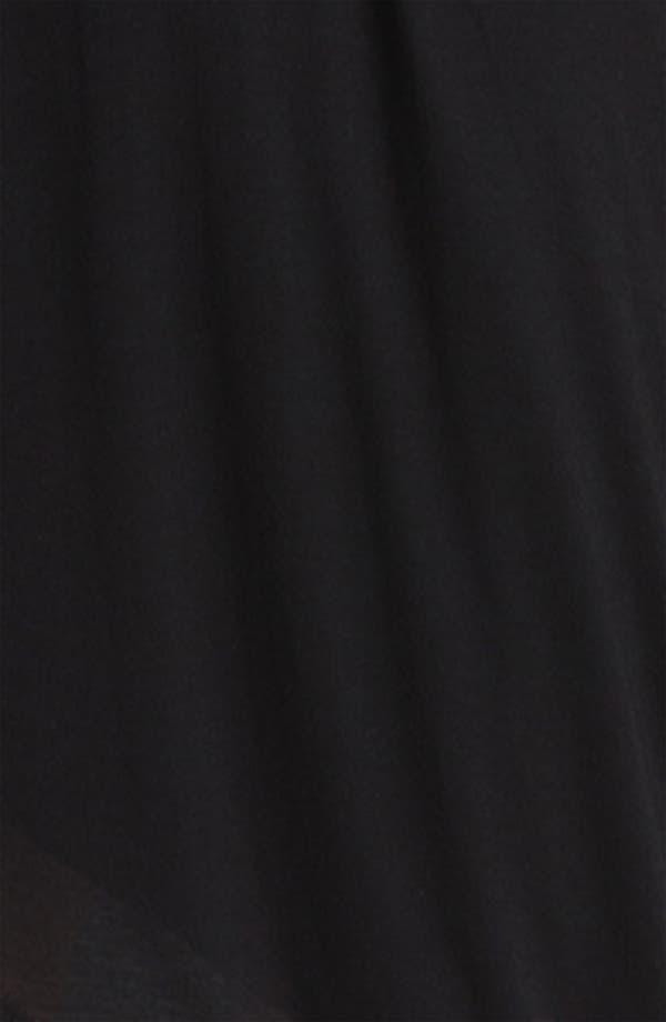 Alternate Image 3  - HELMUT Helmut Lang 'Kinetic' Asymmetrical Jersey Dress