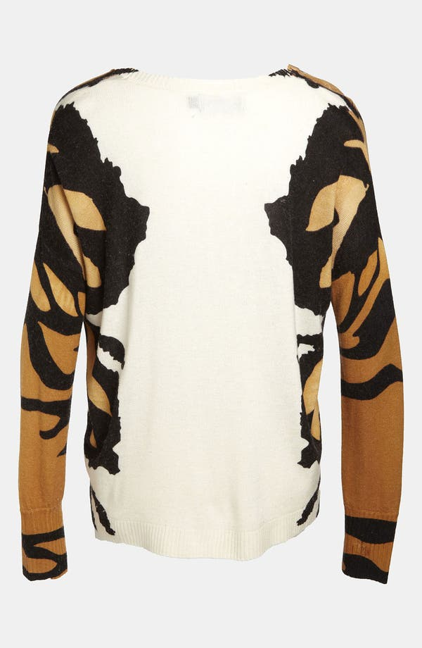 Alternate Image 2  - MINKPINK 'Roar' Print Pullover