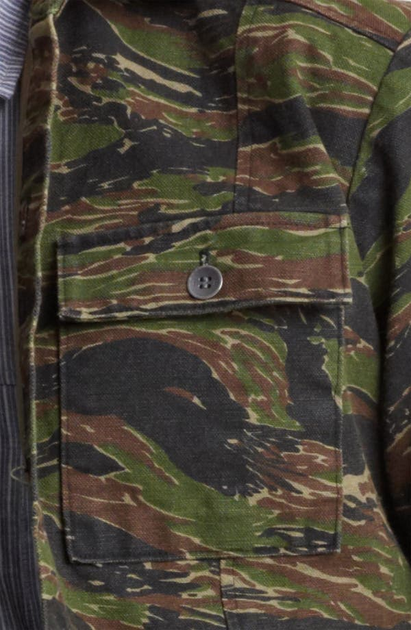 Alternate Image 3  - Field Scout 'Recon' Camo Shirt