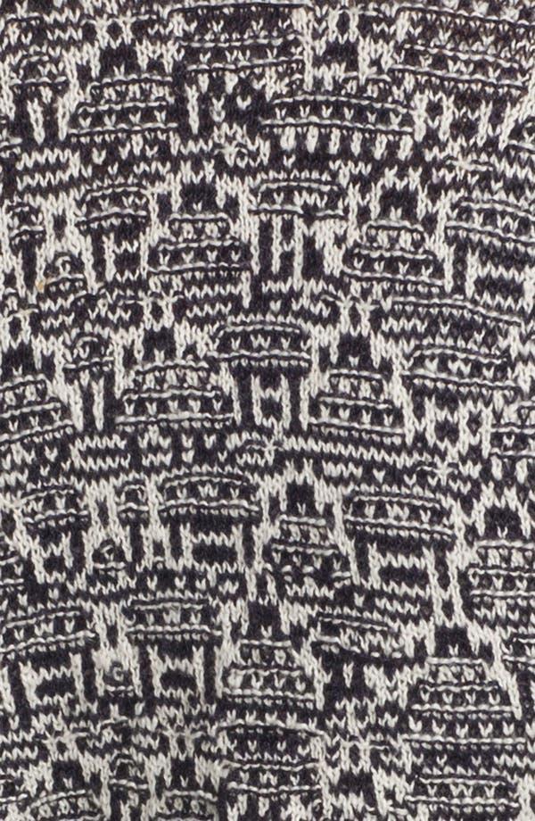 Alternate Image 3  - Nic + Zoe 'Mixy' Sweater Jacket (Petite)