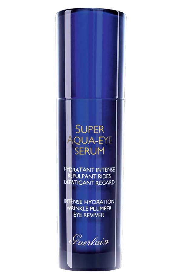 Alternate Image 1 Selected - Guerlain 'Super Aqua-Eye' Serum