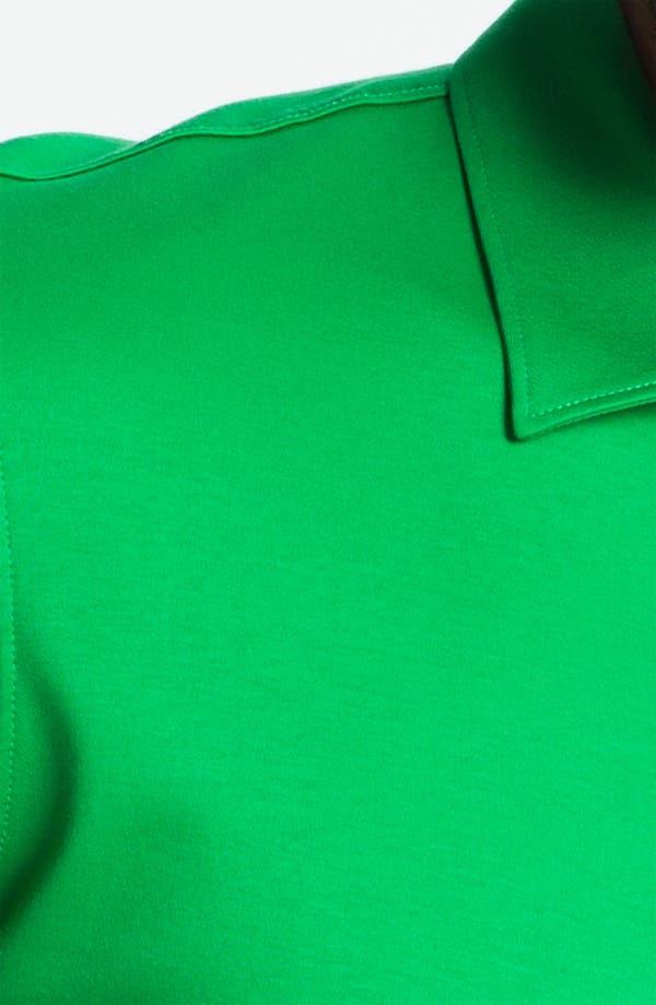 Alternate Image 3  - Michael Kors Trim Fit Polo