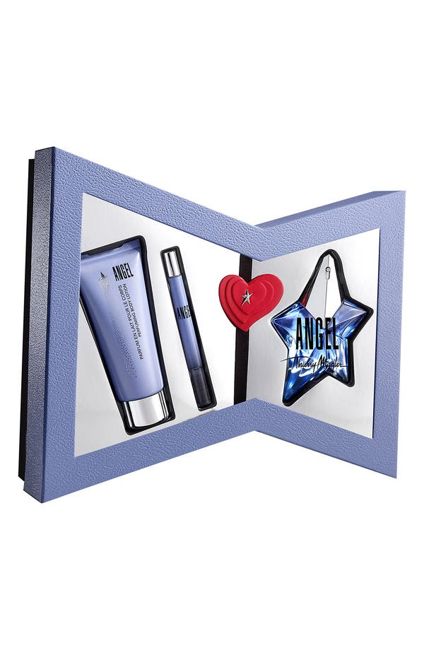 Alternate Image 1 Selected - Angel by Thierry Mugler Gift Set ($133 Value)