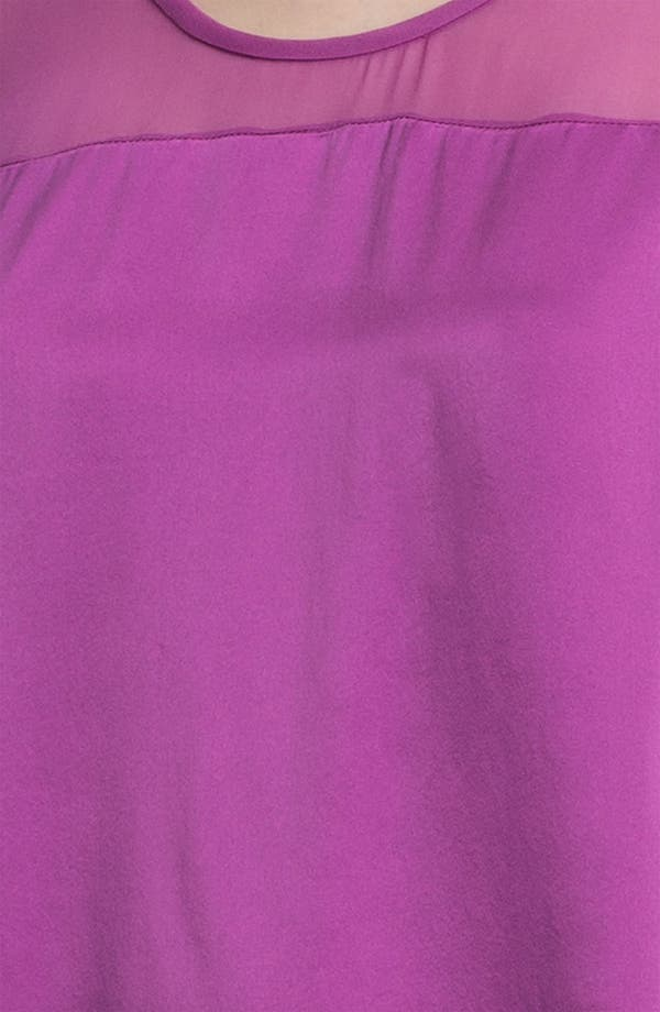 Alternate Image 5  - Elizabeth and James 'Kari' Silk Top