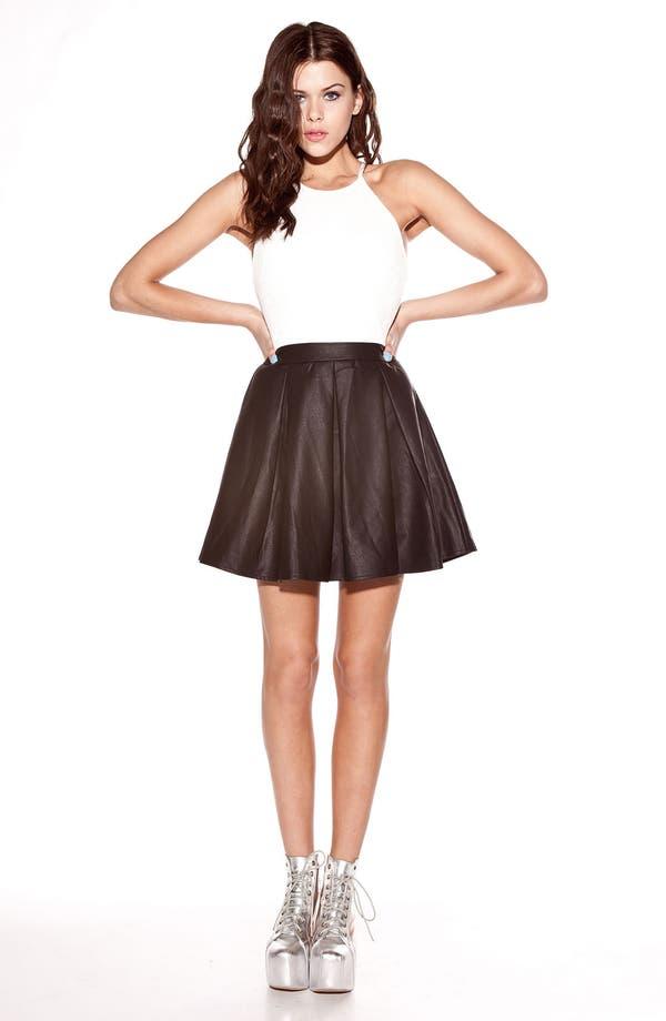Alternate Image 2  - MINKPINK 'Imogen' Combo Dress