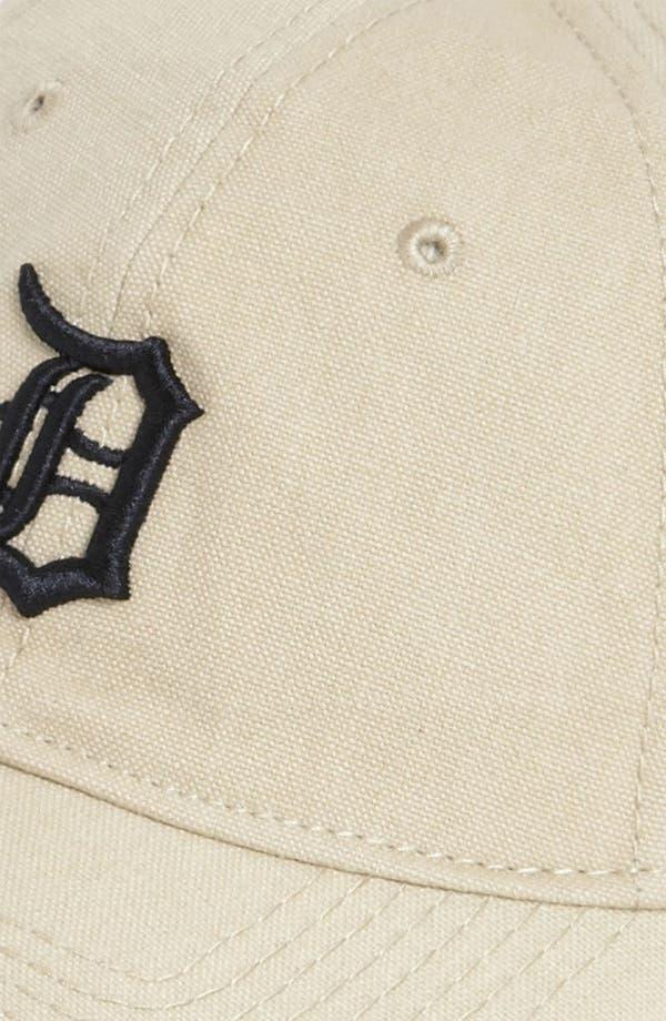 Alternate Image 2  - New Era Cap 'Shoreline - Detroit Tigers' Baseball Cap
