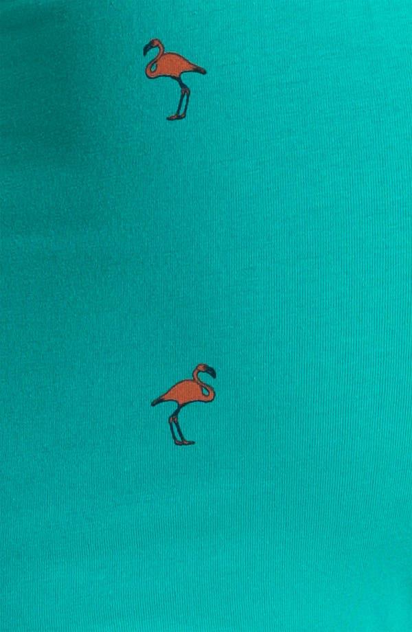 Alternate Image 3  - Ted Baker London 'Flamingo' Boxer Briefs