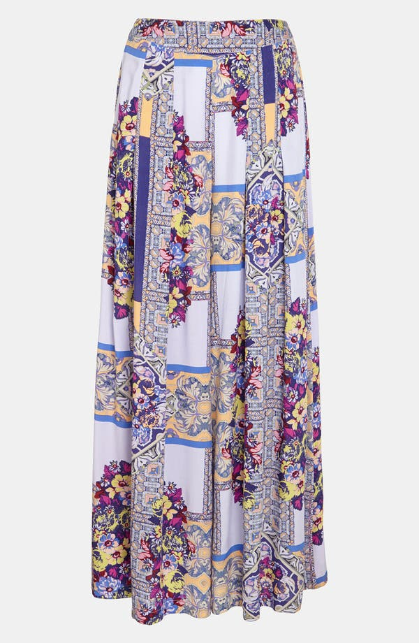 Alternate Image 1 Selected - MINKPINK 'Distant Traveller' Palazzo Pants