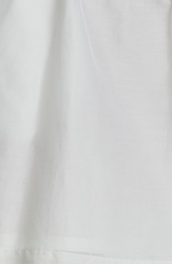 Alternate Image 3  - Caslon Gathered Skirt