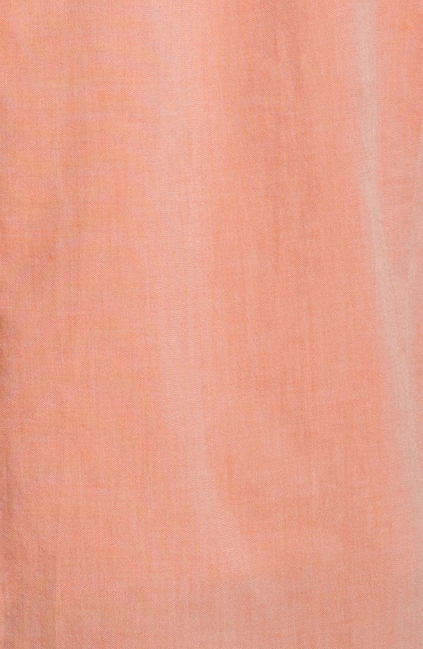 Alternate Image 3  - BOSS Orange Oxford Shirt