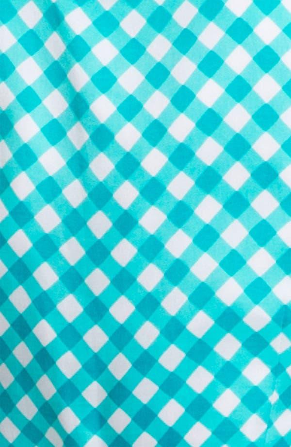 Alternate Image 3  - kate spade new york 'aubrey' silk blend wrap dress