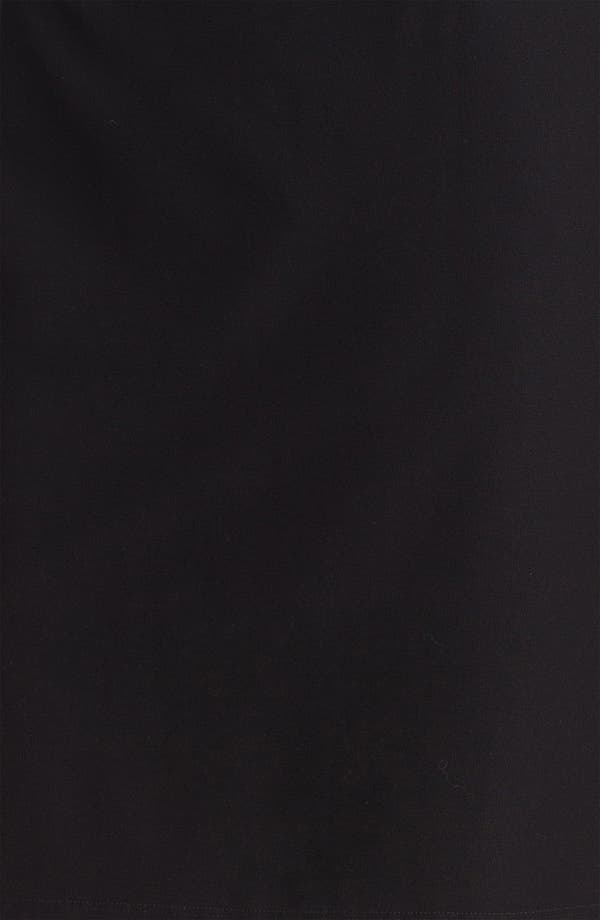 Alternate Image 3  - Eileen Fisher Knit Pencil Skirt (Regular & Petite)