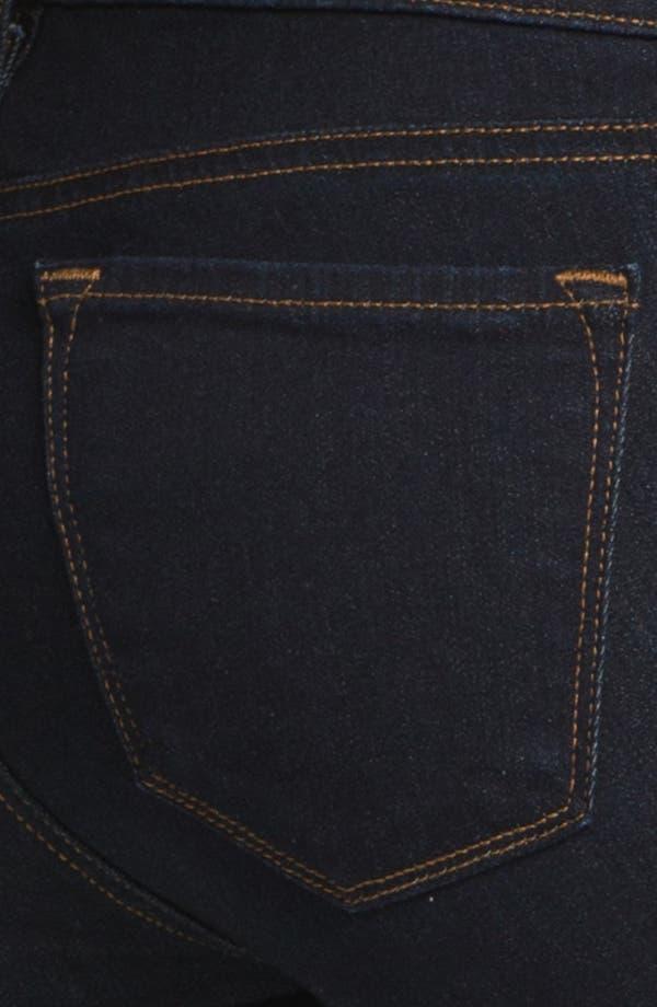 Alternate Image 3  - J Brand Denim Maternity Leggings (Starless)