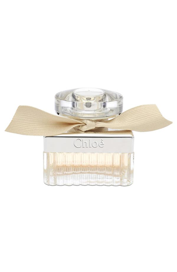 Alternate Image 1 Selected - Chloé Eau de Parfum Spray (1 oz.)