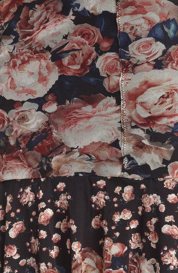 Alternate Image 3  - Jean Paul Gaultier Fuzzi Flare Hem Skirt