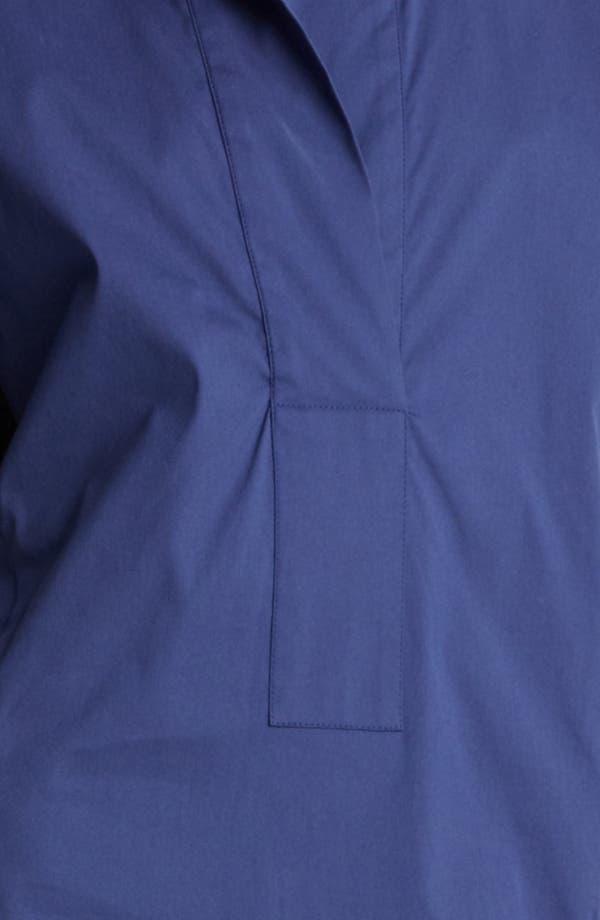 Alternate Image 5  - Armani Collezioni Tunic Top