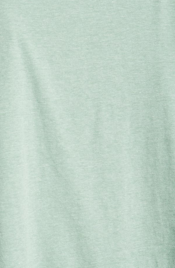 Alternate Image 3  - Vans 'Off the Wall Palm Logo' Graphic T-Shirt