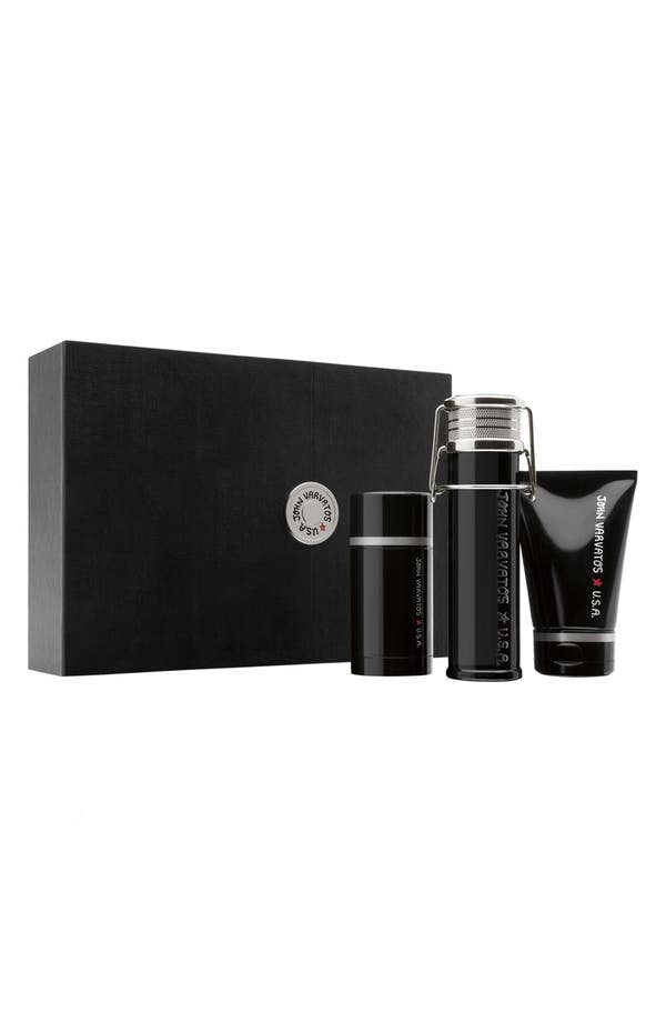 Main Image - John Varvatos 'Star USA' Fragrance Gift Set ($123 Value)