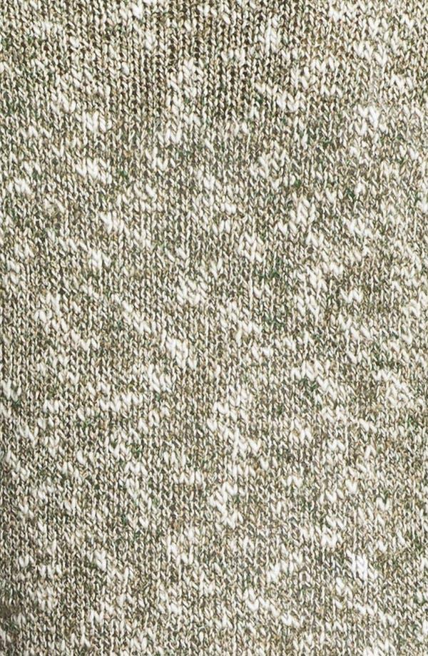 Alternate Image 5  - Lafayette 148 New York 'Chromatic Mélange' Net Stitch Sweater